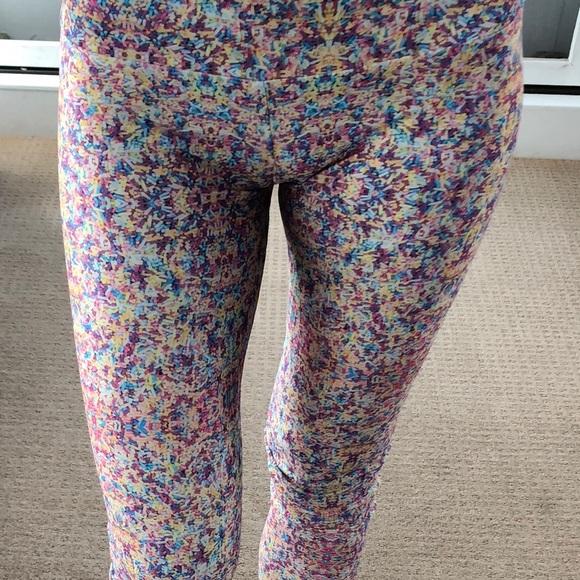 Goldsheep Pants - Goldsheep sprinkle leggings
